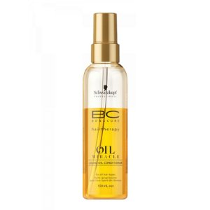 Schwarzkopf Bonacure Oil Miracle Condicionador em Spray 150ml