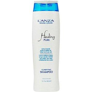 L'Anza Healing Pure Clarifying Shampoo 300ml