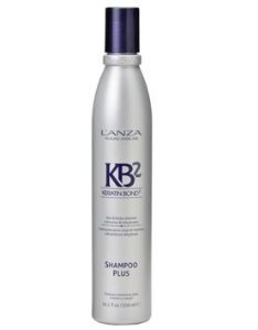 L'Anza KB2 Shampoo Plus 300ml