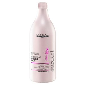 L'Oréal Professionnel Vitamino Color A-OX - Shampoo 1500ml