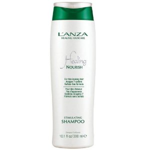 L'Anza Healing Nourish Stimulating Shampoo 300ml