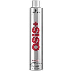 Schwarzkopf Osis Elastic Spray Fixação Modelável