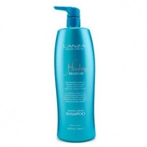 L'Anza Healing Moisture Tamanu Cream Shampoo 1000ml