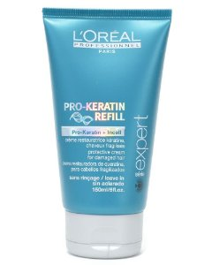 L'Oréal Professionnel Pro-Keratin - Creme para Pentear 150ml