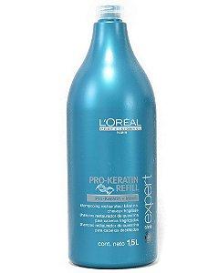 L'Oréal Professionnel Pro-Keratin - Shampoo 1500ml