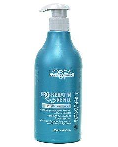 L'Oréal Professionnel Pro-Keratin - Shampoo 500ml