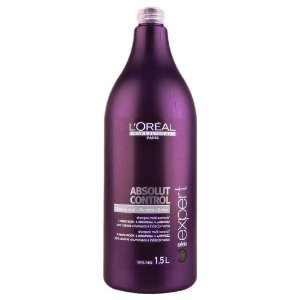 L'Oréal Professionnel Absolut Control - Shampoo 1500ml