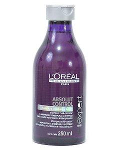 L'Oréal Professionnel Absolut Control - Shampoo 250ml