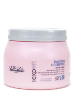 L'Oréal Professionnel Lumino Contrast - Máscara de Tratamento 500ml