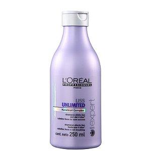 L'Oréal Professionnel Liss Unlimited - Shampoo 250ml