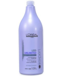 L'Oréal Professionnel Liss Unlimited - Condicionador 1500ml
