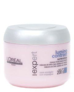L'Oréal Professionnel Lumino Contrast - Máscara de Tratamento 200ml