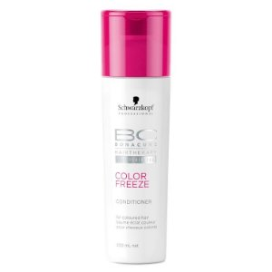 Schwarzkopf BC Color Freeze - Condicionador 200ml