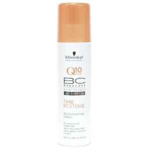 Schwarzkopf Bonacure Q10 Plus Time Restore Spray Rejuvenecedor 200ml