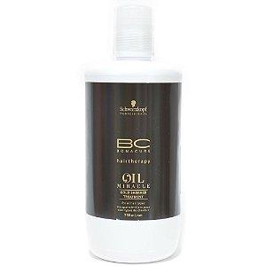 Schwarzkopf Bonacure Oil Miracle Máscara Tratamento 750ml
