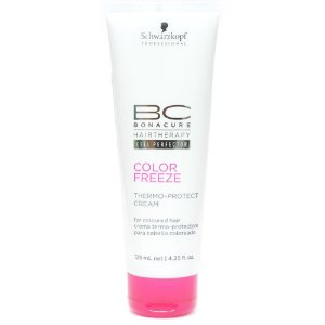 Schwarzkopf Bonacure Color Freeze Creme Termoprotetor 125ml