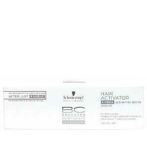 Schwarzkopf Bonacure Hair Activator Ampola Tratamento 1x10ml