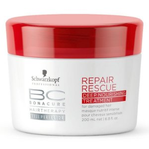 Schwarzkopf Bonacure Repair Rescue Deep Nourishing Treatment - Máscara 200ml