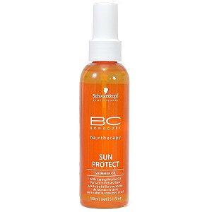 Schwarzkopf Bonacure Sun Protect Spray Brilho 150ml
