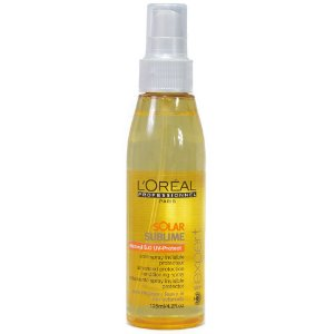 L'Oréal Professionnel Solar Sublime Leave-in 125ml