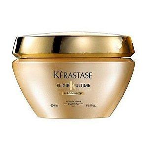 Kérastase Elixir Ultime - Máscara 200ml