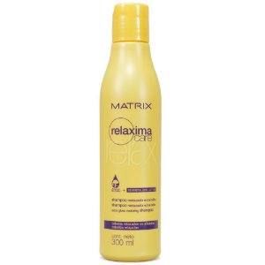 Matrix Relaxima Care Shampoo 300ml