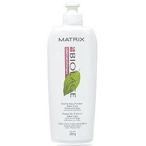 Matrix Biolage ColorCare - Creme de Pentear Leave-in 200ml