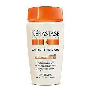 Kérastase Nutritive Bain Nutri-Thermique - Shampoo 250ml