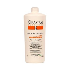 Kérastase Nutritive Bain Nutri-Thermique - Shampoo 1000ml