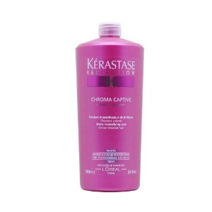 Kérastase Reflection Fondant Chroma Captive - Condicionador 1000ml
