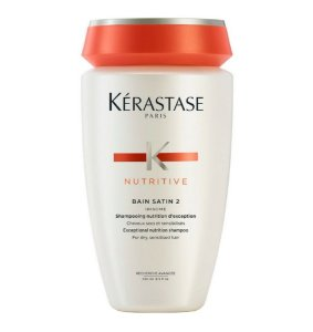 Kérastase Nutritive Bain Satin 2 - Shampoo 250ml (Novo)