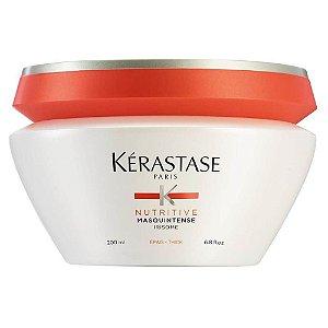 Kérastase Nutritive Masquintense Cabelos Grossos - Máscara 200ml