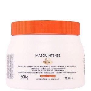 Kérastase Nutritive Masquintense Cabelos Grossos - Máscara 500ml