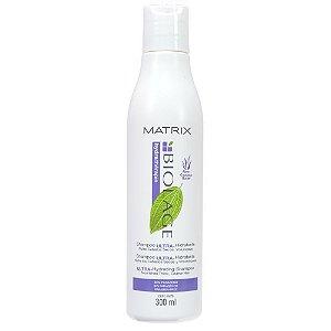 Matrix Biolage HydraThérapie Shampoo 300ml