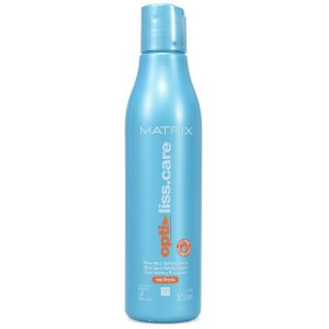 Matrix Opti Liss Shampoo 300ml