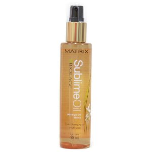 Matrix Biolage Sublime Oil Óleo Moringa 92ml