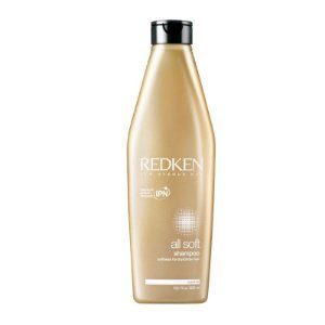 Redken All Soft - Shampoo 300ml