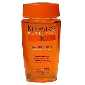 Kérastase Nutritive Bain Óleo-Relax - Shampoo 250ml