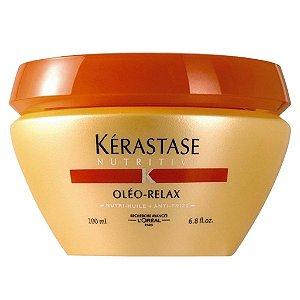 Kérastase Nutritive Oléo-Relax - Máscara 200ml
