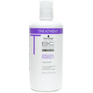 Schwarzkopf Bonacure Smooth Perfect Máscara de Tratamento 750ml