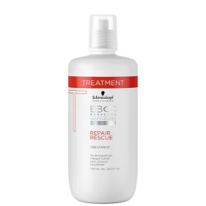 Schwarzkopf Bonacure Repair Rescue - Máscara 750ml
