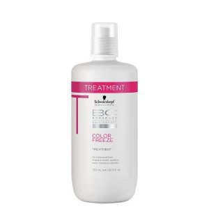 Schwarzkopf Bonacure Color Freeze Máscara de Tratamento 750ml