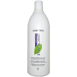 Matrix Biolage HydraThérapie Shampoo Ultra-Hidratante 1000ml