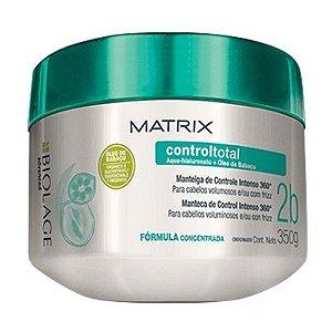 Matrix Biolage ControlTotal - Máscara de Tratamento 350ml