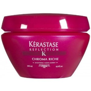 Kérastase Reflection Chroma Riche - Máscara 200ml