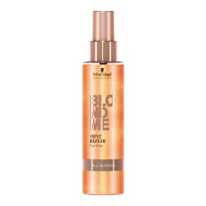 Schwarzkopf Professional Blondme - All blondes Shine Elixir - Sérum 150ml