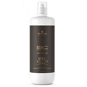 Schwarzkopf Bonacure Oil Miracle Shampoo 1L