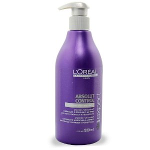 L'Oréal Professionnel Absolut Control - Shampoo 500ml