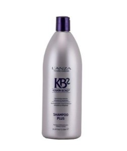 L'Anza KB2 Shampoo Plus 1000ml