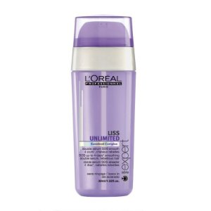 L'Oréal Professionnel Liss Unlimited - Double Sérum 30ml